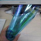 Película cambiante de la ventana del camaleón del color de la fuente de la fábrica de Prodyed