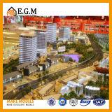 Handelsgebäude-Modell-/Projekt-Gebäude-Modell-/Exhibition-Modell-Szenen-Modelle