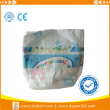 Ultra Soft Dry Baby Fraldas com Blue Adl Core (dB. BD501)