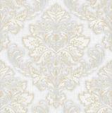 Hauptdekoration-Damast-Tapeten-Blume mit hohem Grad
