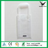Las bolsas de plástico baratas de encargo de las compras del HDPE del LDPE