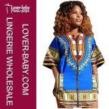 Платье Dashiki износа женщин способа африканское (L51332-1)