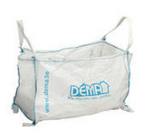 Water laminato Resistant pp Big Bag per Cement