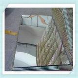 Лист нержавеющей стали отделки 409L 430 зеркала