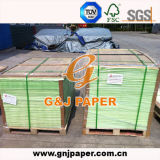 100GSM Color Offset Paper en 500 Sheets