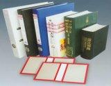 Appareil d'enveloppement dur de livre de couverture (MF-SKJ380)