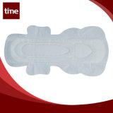 綿の表面の陰イオンの厚い衛生パッド