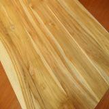 Твёрдой древесины Teak высокого качества Decking незаконченной золотистой напольный