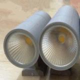COB는 탑재 통 벽 (IP65)를 LED