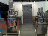 Vacío emulsionante Mezcla para la Industria de Alimentos