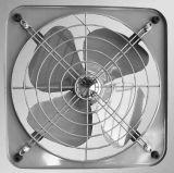 Ventilador industrial / Ventilador de ventilação de metal / Ventilador de cv / Ventilador de obturador