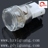 Supporto di ceramica termoresistente della lampada del forno dell'UL del Ce di X555-42 E14