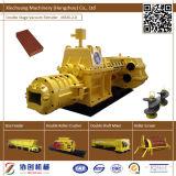 Machine de bonne qualité de brique d'argile de Jkr45 Inde