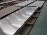 Placa de aço inoxidável 304L 316L 309S 2507 1.4529 EN de 253MA 654SMO ASTM