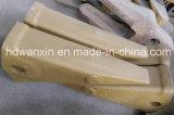 Dentes Xr40 do estripador de Xcentric