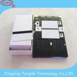 Os cartões os mais novos do PVC Business/ID da bandeja T50