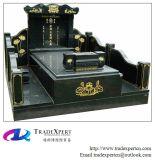 Het Chinese Graniet van het Ontwerp/Marmeren Grafsteen en Monument