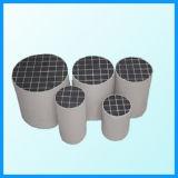 Riduzione catalitica selettiva del substrato della ceramica del favo per il veicolo diesel