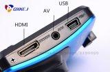 Kamera-Schreiber des Auto-Gt300 video Registrator LED helle Bargeld-Verdammung