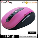 USB professionale Receiver 2.4G Wireless Mouse di Manufacturer Nano