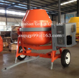CMH650 (CMH50-CMH800) Draagbare Elektrische Diesel van de Benzine Concrete Mixer