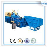 De Machine van de Verpakking van het Aluminium van het Koper van het Ijzer van de Compressor van het Schroot van het metaal
