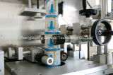 Automatisches PVC Bottle Label Sleeving und Shrinking Machine