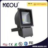 Ce/RoHS SMD5730 LED Flut-Licht 70With100With150W