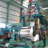 SGCC, Dx51d, A653 de Gegalvaniseerde Rol van het Staal ASTM
