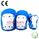 Protezione di sicurezza di sport, attrezzi protettivi del pattino di rullo, rilievi protettivi del Ce