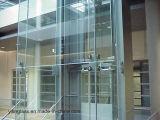 Vidrio claro del edificio del flotador con Ce y certificados de la ISO