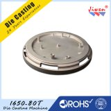 La precisione la pressofusione per il coperchio automobilistico del compressore del condizionamento d'aria