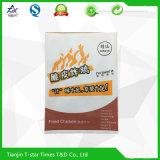Emporter le sac de papier d'aliments de préparation rapide