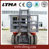 Carretilla elevadora diesel de la carretilla elevadora 7t de Ltma similar a Tcm Forlift
