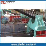Abaisser le coût de travail Aluminum Extrusion Machine dans Aluminum Profile Packing Machine