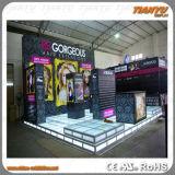 Конструкция стойла будочки выставки в Китае