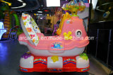 Indoor Arcade Mall Supermercado Coin Operated Kids Rider