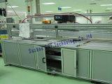 Автоматическое Solar Module Aluminium Frame Machine для Gluing