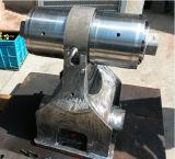 Horizontale Trommel-Scherblock-Motorenmontage