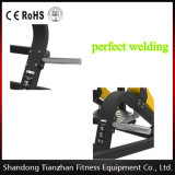 体操Strength EquipmentかWholesale Price Fitness Equipment/Hack Squat Tz6068