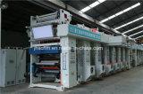 고속 윤전 그라비어 인쇄 기계