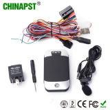 Система слежения самого лучшего водоустойчивого GPS автомобиля и мотоцикла GSM (PST-VT303F)