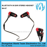Sport Stylish Mini Wireless Bluetooth Earphone con Microphone