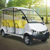 8 sede Electric Tourist Mini Bus con CE (DN-8)