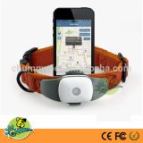 Водоустойчивое Mini GPS Tracking Sensors для Dogs GPS Tracking с Google Map