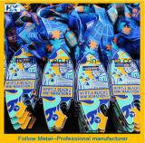 Medalha feita sob encomenda da lembrança da maratona da alta qualidade para a estação de acabamento