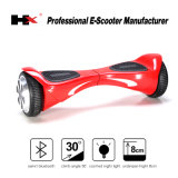 세륨 RoHS Hoverboard 전기 스케이트보드 2 바퀴 각자 균형을 잡는 스쿠터