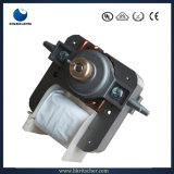La lavadora parte el motor de CA micro del mezclador de la bomba de aire del horno