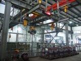 Grua Chain elétrica do elevador da construção do elevador de 15 toneladas