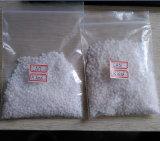 粒状の缶(カルシウム硫酸アンモニウム)